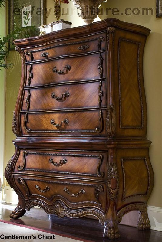 French Rococo Dresser