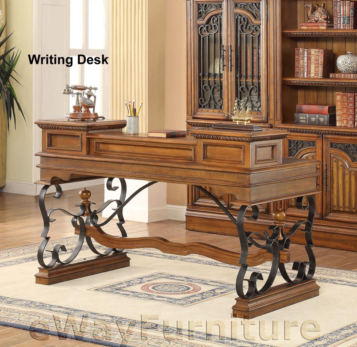 Parker House Barcelona Home Office Writing Desk