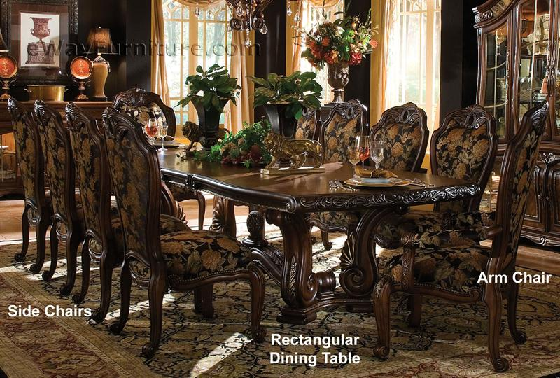 : rectangular dining table sets - pezcame.com