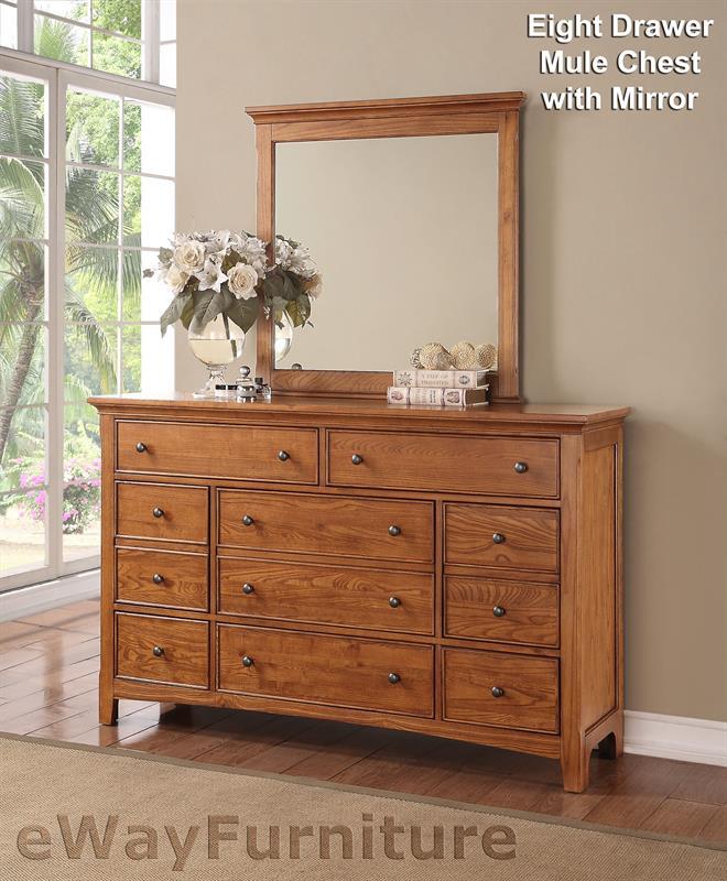 Shaker bedroom furniture sets