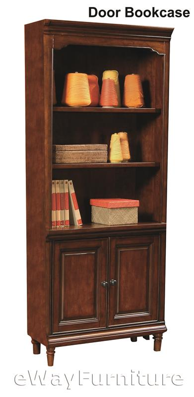 Providence Dual T Desk With Hutch