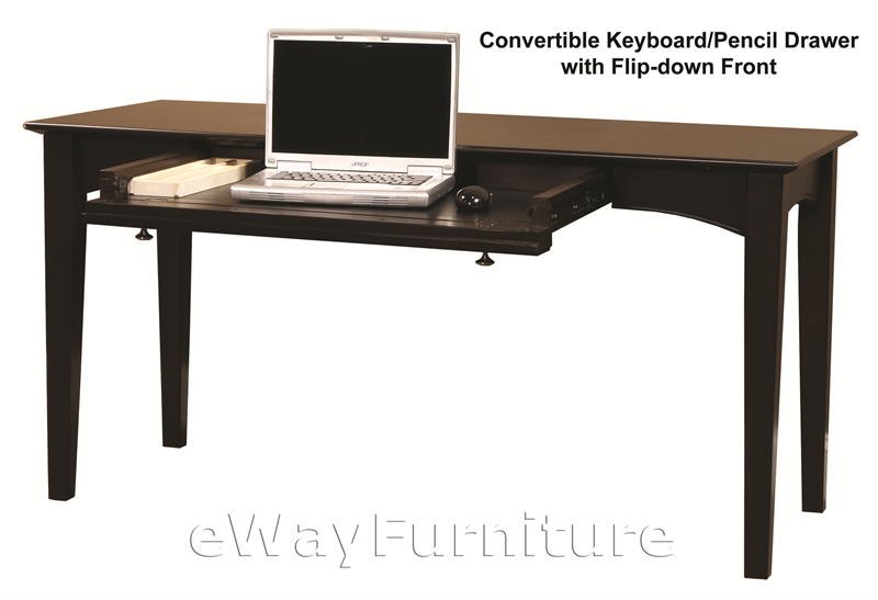 60 inch writing desk Shop for flexsteel 60-inch writing desk, w1336-730, and other home office desks at quality furniture in murfreesboro, tn.