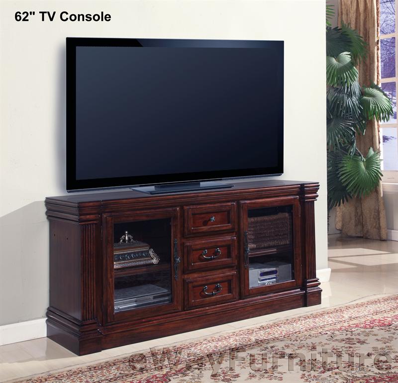 Parker House Wellington 62 Inch Tv Console