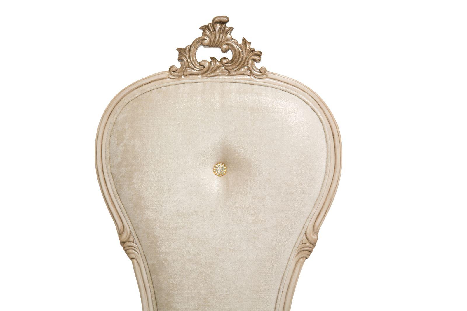Platine de royale 102 rectangular glass pedestal dining table for Sideboard 09003