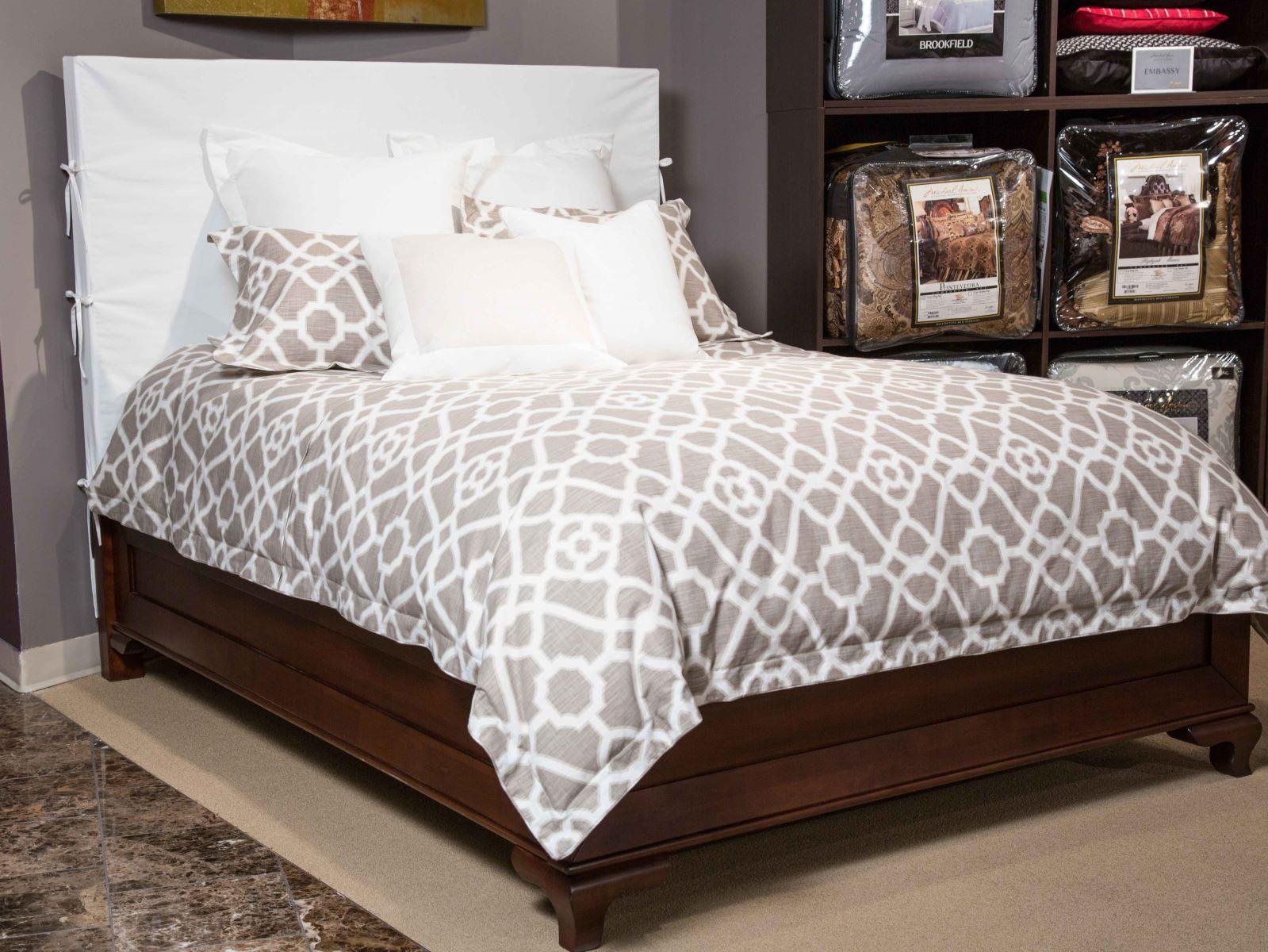 harper 9pc queen comforter set
