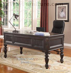 Parker House Grand Manor Palazzo Museum Bookcase Wall Black Wood Furniture Ebay
