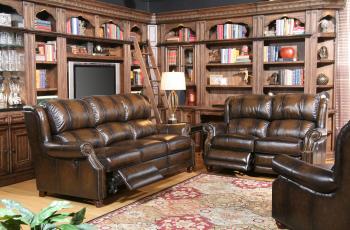 Parker Living Leather Furniture